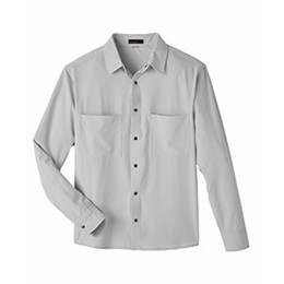 North End | North End Borough Stretch Performance Shirt