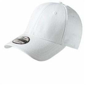New Era Structured Stretch Cotton Cap