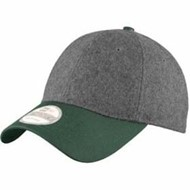 New Era | New Era Melton Wool Heather Cap