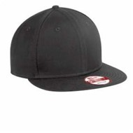 New Era | New Era Flat Bill Adjustable Cap