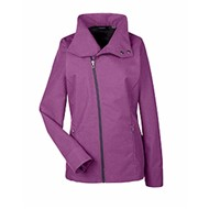 North End | North End Ladies' Edge Jacket w Collar