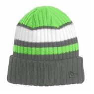 New Era | New Era Ribbed Tailgate Beanie