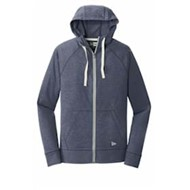 New Era | New Era® Sueded Cotton Full-Zip Hoodie