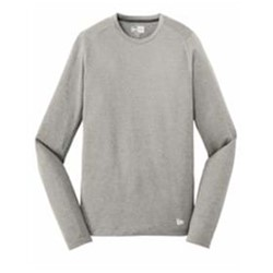 New Era | New Era® Series Performance L/S Crew Tee