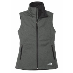 The North Face | The North Face® Ladies Ridgeline Soft Shell Vest