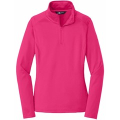 The North Face | ® Ladies Tech 1/4-Zip Fleece