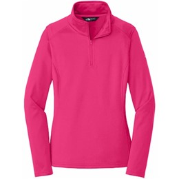 The North Face | The North Face® Ladies Tech 1/4-Zip Fleece