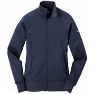 The North Face | The North Face Ladies Tech Full-Zip Fleece