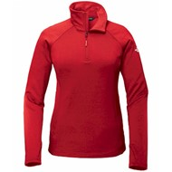 The North Face | The North Face Ladies Mountain Peaks 1/4-Zip