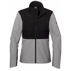 The North Face | The North Face® Ladies Castle Rock Soft Shell