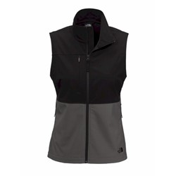 The North Face | The North Face Ladies Castle Rock Soft Shell Vest