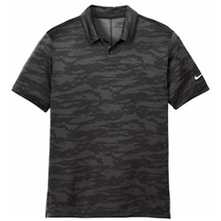 Nike | Nike Dri-FIT Waves Jacquard Polo