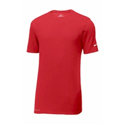Nike | Nike Dri-FIT Cotton/Poly Tee