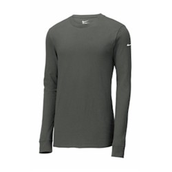Nike | Nike Core Cotton Long Sleeve Tee