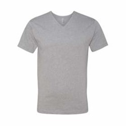 Next Level | Next Level Fitted CVC V-Neck T-Shirt