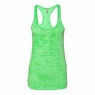 Next Level | Next Level LADIES' Burnout Racerback Tank