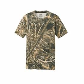 Russell Outdoors Realtree 100%  Cotton T-Shirt