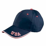 Adams Cap | Adams The National Adjustable Cap