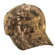 Outdoor Cap | Outdoor Cap 5 Panel High Profile Camo Cap