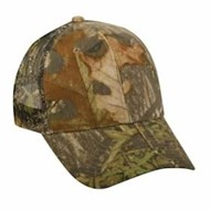 Outdoor Cap | Outdoor Cap Mesh Back Camo Cap