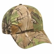 Outdoor Cap | Outdoor Cap Classic Twill Camo Cap