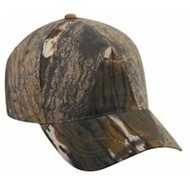 Outdoor Cap | Outdoor Cap 5 Panel Camo Cap