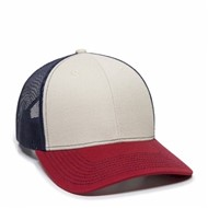 Outdoor Cap | Outdoor Cap Ultimate Trucker Cap