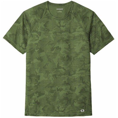 OGIO ® ENDURANCE Pulse Phantom Tee