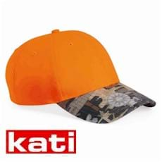KATI Solid Crown w/ Oilfield Camo Cap
