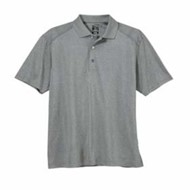 Page & Tuttle | Page & Tuttle Shoulder Contrast Stitch Polo