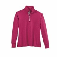 Page & Tuttle | Page & Tuttle LADIES' 1/4 Zip Pullover