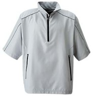 Page & Tuttle | Page & Tuttle Free Swing 1/4 Zip SS Windshirt