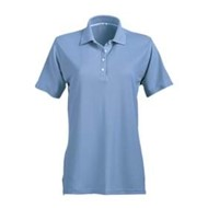 Page & Tuttle | Page & Tuttle LADIES' No-Curl Pique Polo