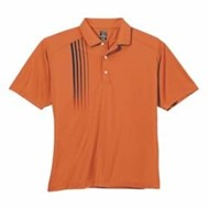 Page & Tuttle | Page & Tuttle Cool Swing Vertical Stripe Polo
