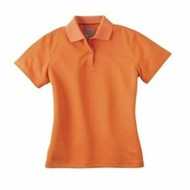 Page & Tuttle | Page & Tuttle LADIES' Cool Swing Solid Pique Polo