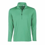 Page & Tuttle | Page & Tuttle Piped 1/4 Zip Second Layer