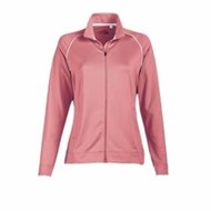 Page & Tuttle | Page & Tuttle LADIES' Piped Full Zip Second Layer