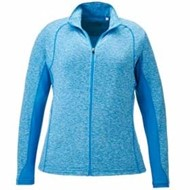Page & Tuttle | Page & Tuttle LADIES' Full Zip Jacket