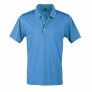 Page & Tuttle | Page & Tuttle Solid Jersey Polo