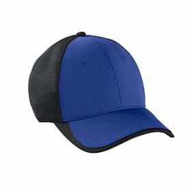 Page & Tuttle Color Block Mesh Cap
