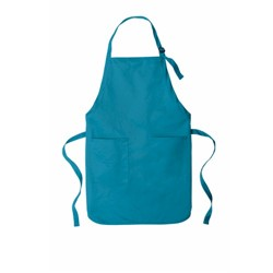 Port Authority | Port Authority ® Full-Length Two-Pocket Bib Apron