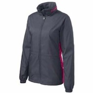 Port Authority | Port Authority LADIES' Core Colorblock Wind Jacket