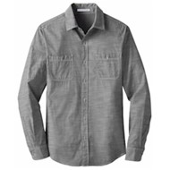 Port Authority | Port Authority® Slub Chambray Shirt
