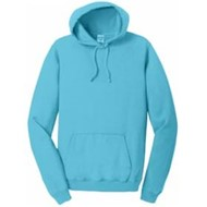 Port Authority | Port & Company® Pigment-Dyed Hooded Sweatshirt