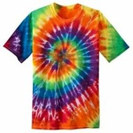 Port Authority | Port & Company Essential Tie-Dye Tee