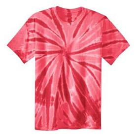 Port & Company YOUTH Essential Tie-Dye Tee