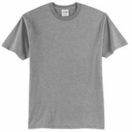 Port Authority | Port & Company 50/50 Cotton/Poly T-Shirt