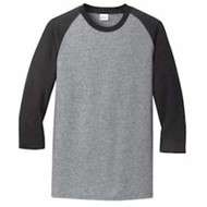 Port Authority | Port & Company 3/4 Sleeve T-Shirt