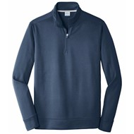 Port Authority | Port & Company Performance Fleece 1/4-Zip