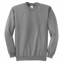 Port Authority | Port & Company 7.8oz Crewneck Sweatshirt